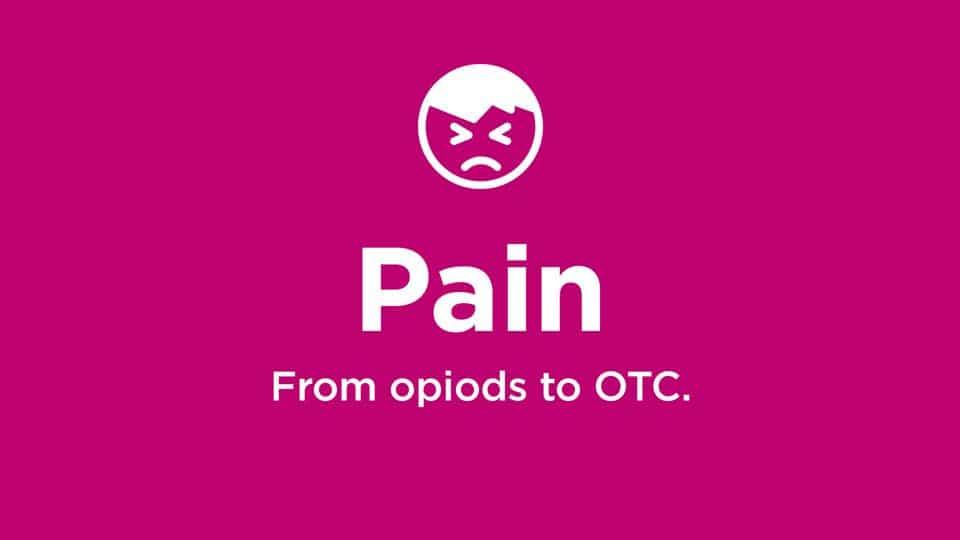 Pain Training Experience