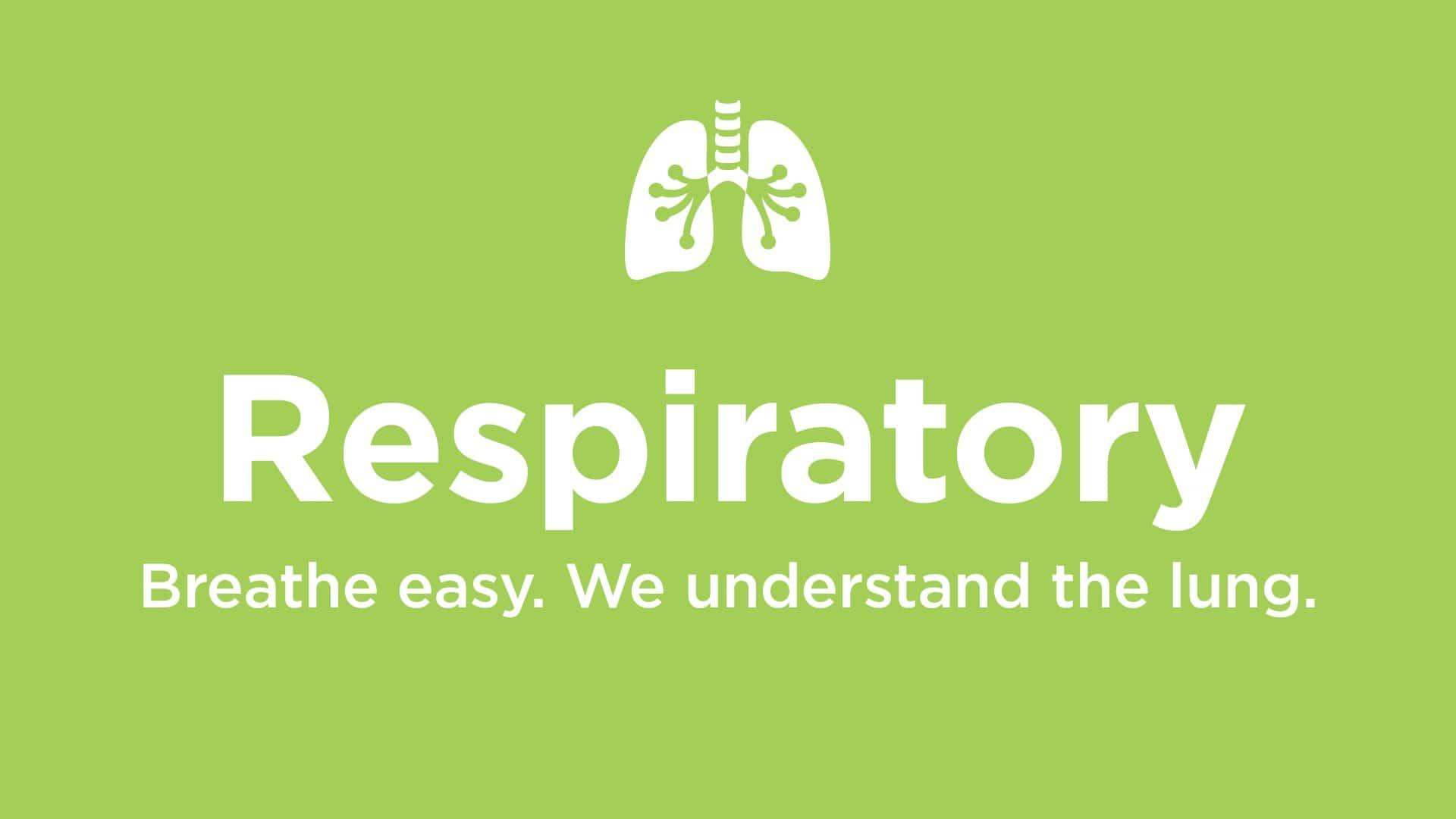 Respiratory Training Experience